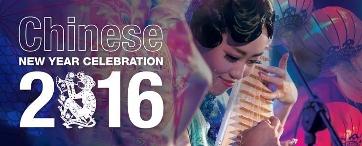Chinese New year celebration Gold Coast